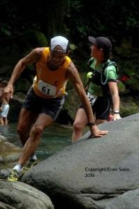 Ultramaratón, Moonrun, 2009